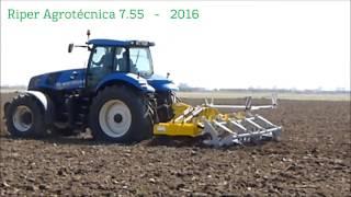 Riper Agrotécnica 2016