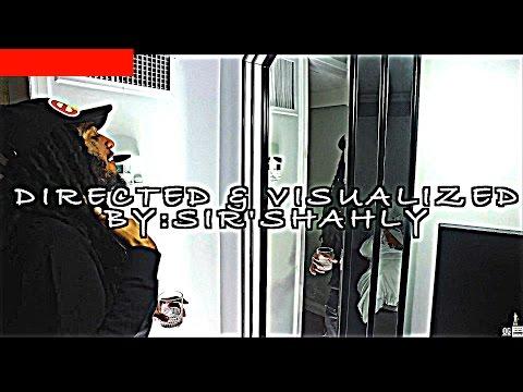 REMIX REEK - IM DA MAN | OFFICIAL VIDEO BY: @SIRSHAHLY #svPUREHD