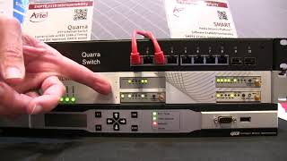 Artel Video SMART Media Delivery Platform - NAB Show NY 2018