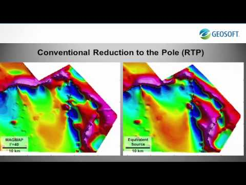 KEGS Talk 2014-05-13: Ian MacLeod - Magnetic Vector Inversion