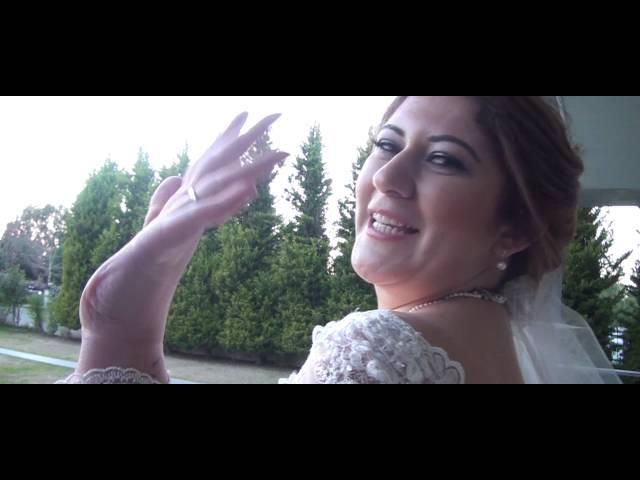 Gözde&?brahim Wedding Story
