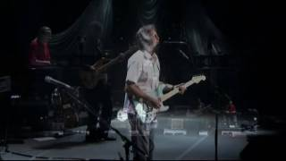 Isn't it a Pity - Eric Clapton Budokan Japan '09