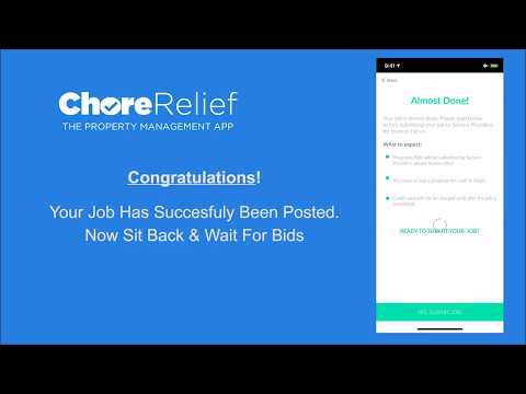 ChoreRelief - Find Professional For Your Home - Apps on Google Play