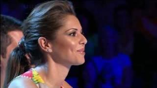 [HQ] Cheryl Cole - X Factor highlights - 22 / 08 / 09