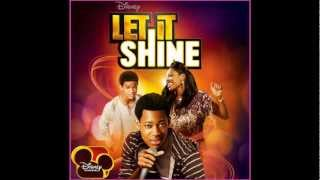 Let It Shine - Me And You (Tyler James Williams and Coco Jones) Lyrics - Download link + HD