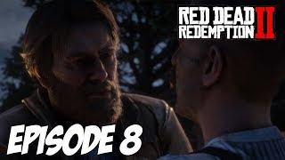 Red Dead Redemption 2 : Micah en Prison | Episode 8