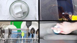 7 DIY Household Cleaners