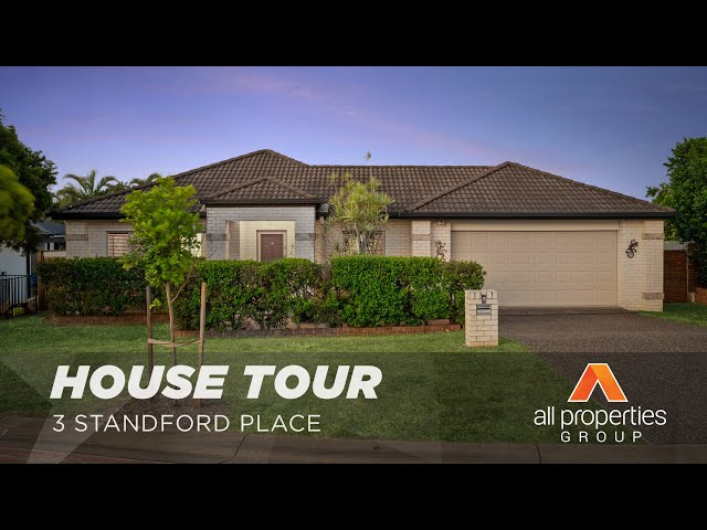 3 Stanford Place, Regents Park | House Tour | Chris Gilmour & Derrick Williams