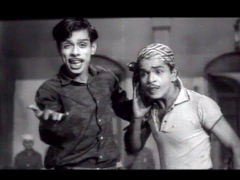 Ingey Deivam Paathi - Chithi Tamil Song - Nagesh