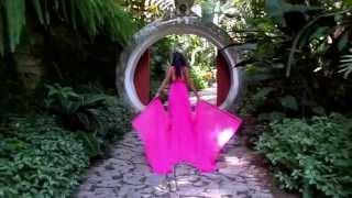 Crystallize- Lindsey Stirling (Camila- Xilitla)