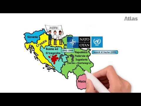Download La tormentata storia dei Balcani