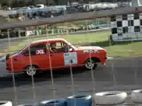drift show 2008 Xania