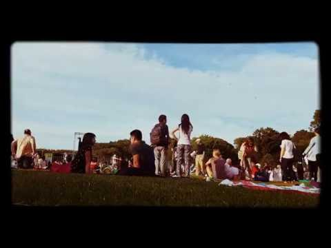 Hyperloop - New York Philharmonic Orchestra in Central Park