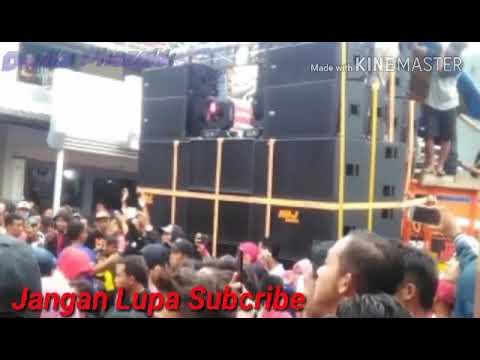 Dj Cek Sound HRJ 2018 | Paling Enak Buat Karnaval
