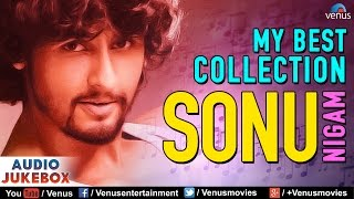 """Sonu Nigam"" Romantic Hits 