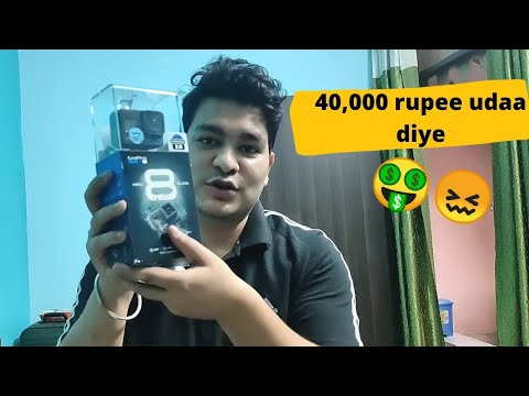 spend 40,000 Rs