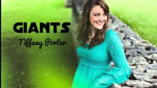 Tiffany Porter- 'Giants' (Audio)
