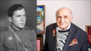 Леонид Николлаевич Рабичев - Ветеран, художник, писатель, публицист. Воспоминания. 21.02.2015