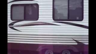 New 2013 KZ Sportsmen S290RBK Travel Trailer for Sale Horizon Coach K229