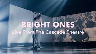 Bright Ones (LIVE) - Steffany Gretzinger   BLACKOUT
