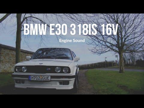 M42 Engine sound