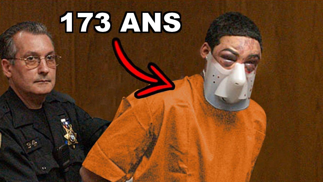 Download 9 ENFANTS DANGEREUX CONDAMNÉS À LA PRISON #2 | Un Regard 9