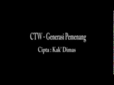 CTW   Generasi Pemenang