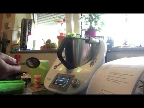 vorwerk thermomix tm5 schoko apfelkuchen youtube. Black Bedroom Furniture Sets. Home Design Ideas