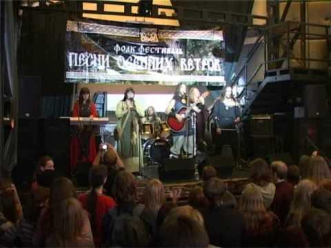 Midgaard - Песнь Викингов (Vikings' Song, Falkenbach cover)