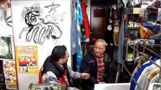 港のヨーコ・ヨコハマ・ヨコスカ~♪ ダウン・タウン・ブギウギ・バンド...