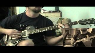 Rammstein - Los Guitar Cover