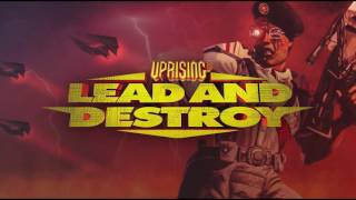 Uprising 2 : Lead and Destroy complete soundtrack