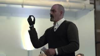 Nigel Ackland - Human 2.0 (27 February 2014)