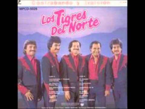 La Banda Del Carro Rojo- Los Tigres Del Norte