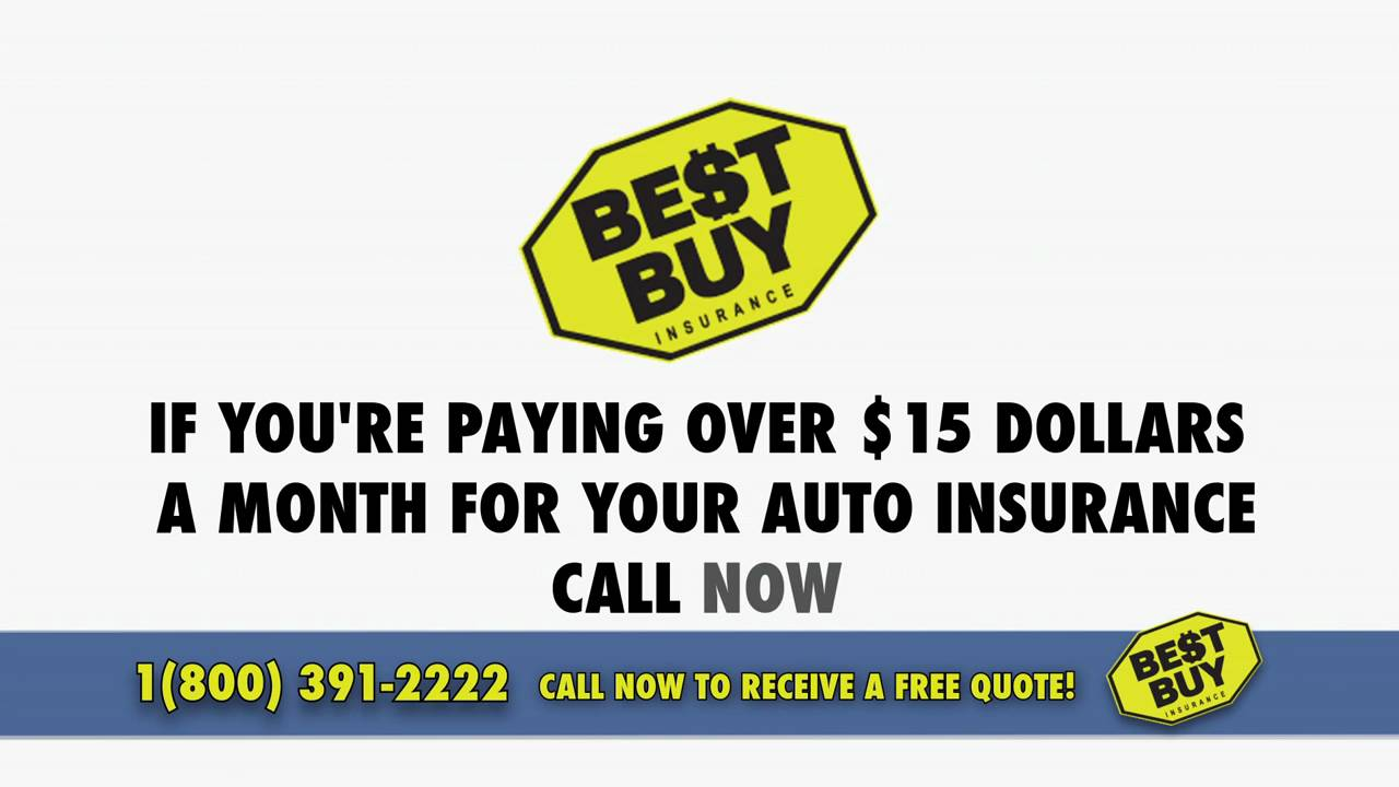Best Buy Insurance >> Best Buy Insurance Sara