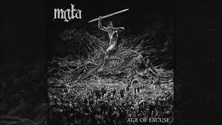 "Mgła ""Age of Excuse"" full album 2019"