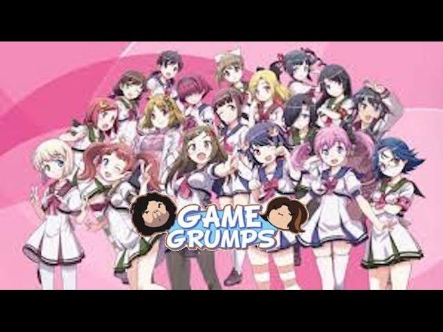 Game Grumps Gal Guns Best Moments