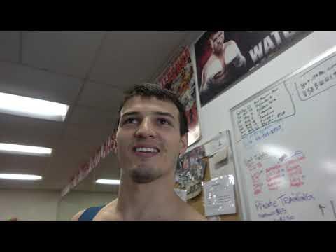 Shileds vs Hammer Break Down EsNews Boxing