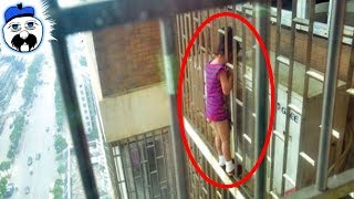 15 People Who Got Stuck In Weird Places