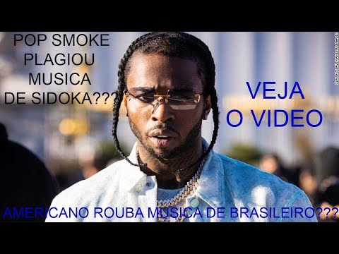 Baixar Musica Grates De Pop Smoke For The Night (audio) Ft