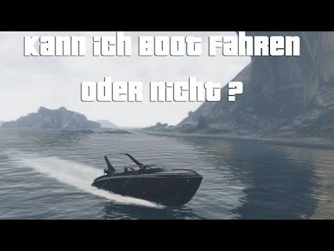 Kann ich Boot Fahren oder nicht ? - Grand Theft Auto 5 Online Coop #12