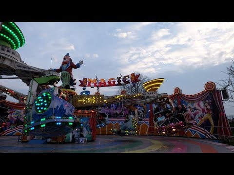 Magic [Meyer] - Martinimarkt Parchim 2017 (Off-Ride)