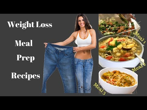 weight-loss-meal-prep-recipes---5-healthy-food-recipes-to-lose-weight
