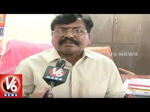 Kothapet Fruit Market Merchants Call Off Strike | Hyderabad | V6 News