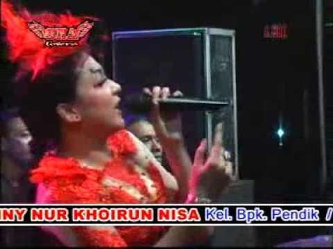 Sakit Nya Tidisini - Elsa Safira - New Abellia Live Kedamean Kendang Cak Met Live terbaru 2