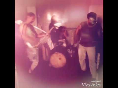 darah muda (endank soekamti) cover; parody
