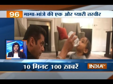 News 100 | 18th September, 2017