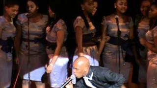 UCT.SCF Annual Gospel Choir Festival- Ntate kemang by Paseka Mabina