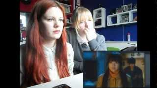 A Werewolf Boy Reaction
