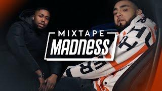 Prince Omari ft. Flowzy - Ordinary Rapper (Music Video) | @MixtapeMadness